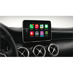 Attivatore OBD CARPLAY/ANDROID AUTO per Mercedes A/B/CLA/GLA dal 2015