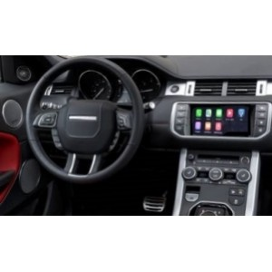 CARPLAY per Range Rover EVOQUE dal 2016 con sistema Harman