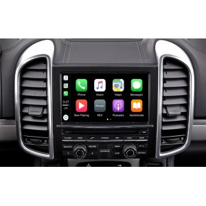 CARPLAY per Porsche con sistema PCM3.1