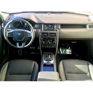 CARPLAY per Land Rover DISCOVERY SPORT dal 2016 con sistema Harman