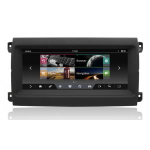Navigatore 10,25 pollici, compatibile con JAGUAR F TYPE dal 2016 con monitor 8,2 pollici