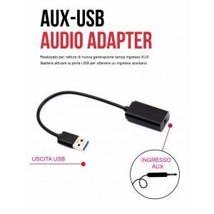 Adattatore da AUX a USB