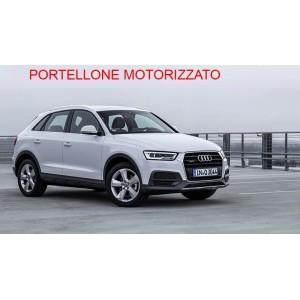 Kit portellone motorizzato compatibile con Audi Q3