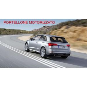 Kit portellone motorizzato compatibile con Audi A3 SPORTBACK
