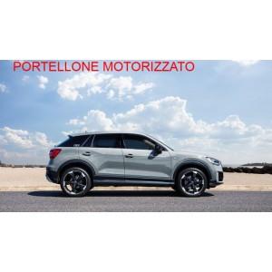 Kit portellone motorizzato compatibile con Audi Q2