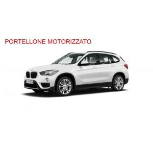Kit portellone motorizzato compatibile con BMW X1F48 DAL2016