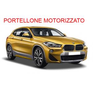 Kit portellone motorizzato compatibile con BMW X2 F39 DAL2018