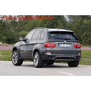 Kit portellone motorizzato compatibile con BMW X5 E70 DAL 2007 AL 2015