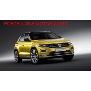 Kit portellone motorizzato compatibile con VW T-ROC dal 2018