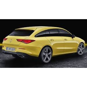 Kit portellone motorizzato compatibile con MERCEDES CLA SHOOTING BRAKE dal 2015