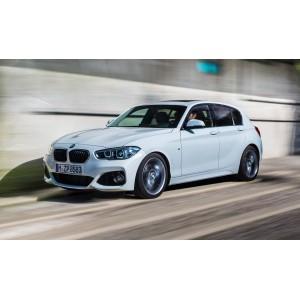 Kit portellone motorizzato compatibile con BMW Serie 1 F20 118i 5 Door Hatchback dal 2011 al 2018
