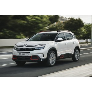Kit portellone motorizzato compatibile con Citroën C5 Aircross dal 2017 al 2020