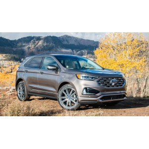 Kit portellone motorizzato compatibile con Ford Edge dal 2015 al 2019