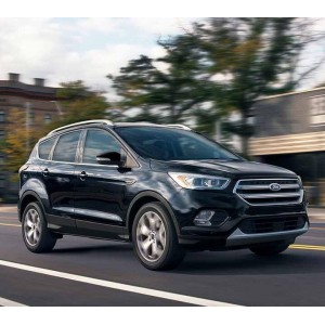 Kit portellone motorizzato compatibile con Ford Escape dal 2017 al 2019