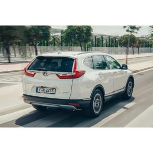 Kit portellone motorizzato compatibile con Honda CR-V dal 2017 al 2019