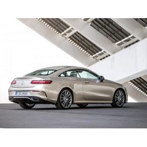 Kit portellone motorizzato compatibile con Mercedes Classe E coupé dal 2017 al 2019