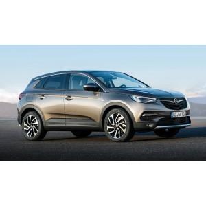 Kit portellone motorizzato compatibile con Opel Grandland X dal 2017 al 2019
