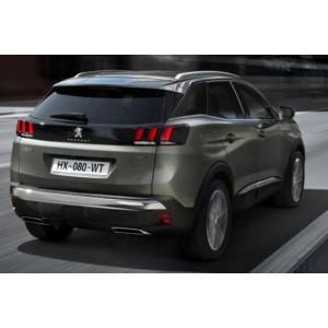Kit portellone motorizzato compatibile con Peugeot 3008 dal 2016 al 2019