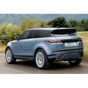 Kit portellone motorizzato compatibile con Range Rover Evoque dal 2019 al 2020