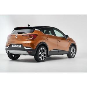 Kit portellone motorizzato compatibile con Renault Captur dal 2016 al 2018