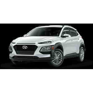 Kit portellone motorizzato compatibile con Hyundai Kona dal 2017 al 2020