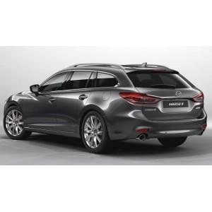 Kit portellone motorizzato compatibile con Mazda 6 Wagon dal 2013 al 2019