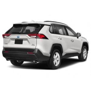 Kit portellone motorizzato compatibile con Toyota Rav4 dal 2019 al 2020