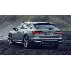 Kit retrocamera per Audi A6 dal 2018
