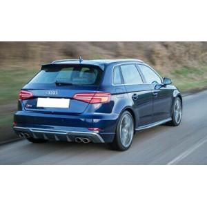 Kit retrocamera per Audi A3 (8V)