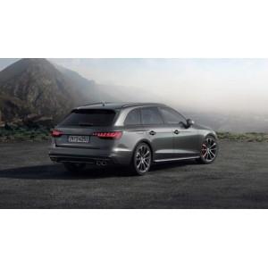 Kit retrocamera per Audi A4 dal 2017