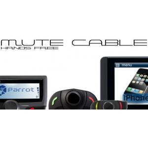 Cablaggi mute CP 050