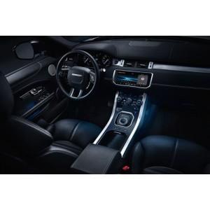 Kit retrocamera per Range Rover con monitor 10.2'' (IVR-LR17)