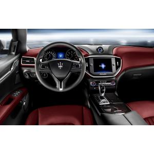 Kit retrocamera per Maserati Ghibli e Levante dal 2018 (IVR-MST01-BBT)