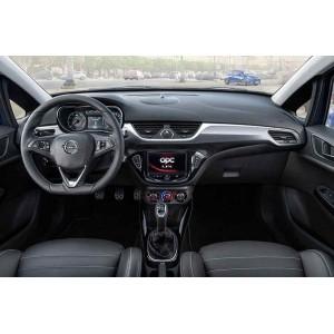 Kit retrocamera per Opel Corsa 2016 (IVR-OP01)