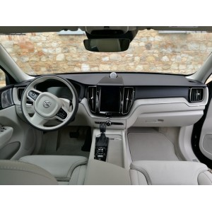 Kit retrocamera per Volvo S60L, XC60 e V40 (IVR-VOLV01)
