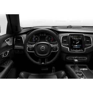 Kit retrocamera per Volvo XC90 (IVR-VOLV02)