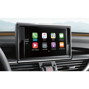 CarPlay per Audi MMI A6/A7 2016/2018 (CP-AU01)