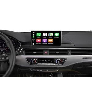 CarPlay per Audi A4 2018 MIB2( CP-AUMIB2)