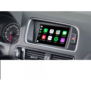 CarPlay per Audi Q5 MMI3G (CP-AUMMI3G)