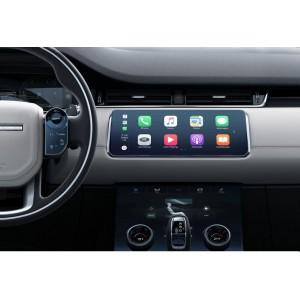 CarPlay per Range Rover e Jaguar con monitor 10.2''  (CP-RR02)