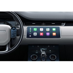 CarPlay per Range Rover Velar (CP-RR03)