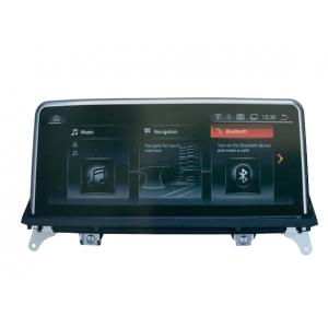 Navigatore compatibile con BMW X5 E70