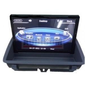 Navigatore compatibile con AUDI Q3 CNT-AU02