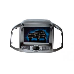 Navigatore compatibile con Chevrolet Captiva dal 2011