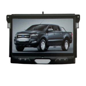 Navigatore compatibile con Ford Ranger dal 2016