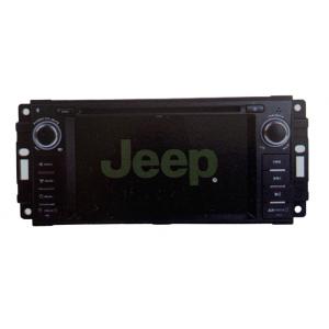 Navigatore compatibile con Jeep Wrangler