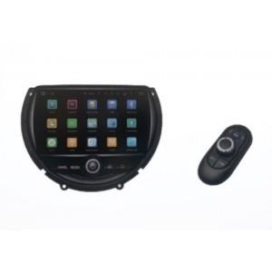 Navigatore compatibile con Mini dal 2013