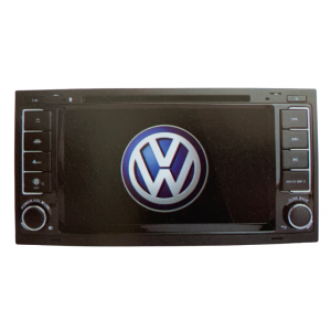 Navigatore compatibile con Volkswagen Touareg.