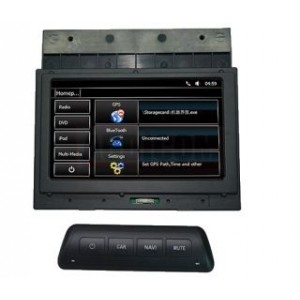 Navigatore compatibile con LAND ROVER FREELANDER 2
