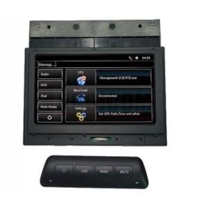 Navigatore compatibile con LAND ROVER FREELANDER 2